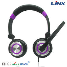 New design fashion headset handphone
