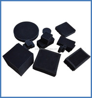 Long service life Honeycomb Activated Carbon nut shell based, 2015 new activated carbon in india