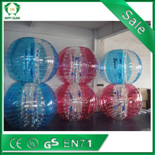 HI The most fashionable game bubble ball for football,bumper ball,loopy ball