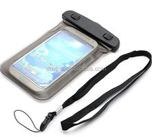 Portable Swimming Diving Waterproof Dry Case Bag Pouch For Samsung Galaxy S IV S4 i9500