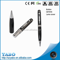 Promotion!!! Wholesale Smart Digital pen microphone with camera 1080P