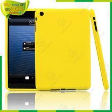 "fashion food grade 7"" tablet silicon case cover"