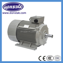 Y2 Series Asynchronous three-phase electric motor with squrriel cage, totally enclosed, externally fan-cooled, AC motor