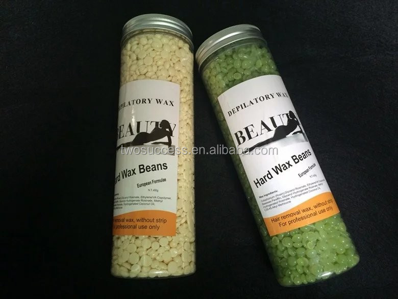Wholesale Hair Removal Depilatory Hard Wax Beans (2)
