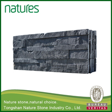 Beautiful culture wall panel exterior stone cladding