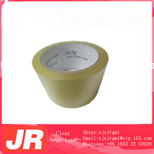 10 years factory Strong adhesive bopp packing tape,free printed paper core, Quantity Required: 100 Pieces