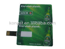 gift credit card usb flash drives electronic gifts