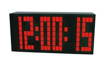 digital countdown wall clock