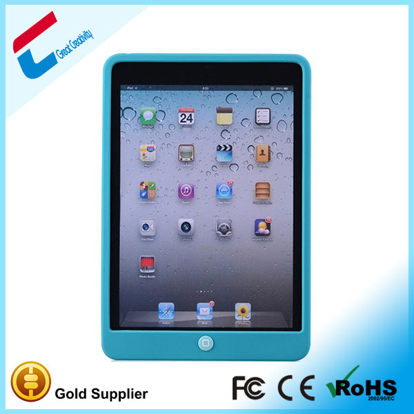 Silicone case and cover for 7 inch tablet pc,silicone case for 7 inch tablet pc