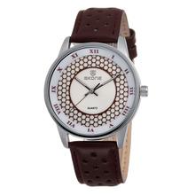 SKONE 9189 Hollow Inside Flower Fashion your logo custom watches