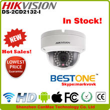 DS-2CD2132-I 3.0MP day night version wireless IP66 indoor and outdoor waterproof PoE H.264 IOS Android Hikvision smart Camera