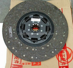 Dongfeng clutch plate 1601130-ZB601