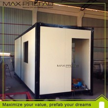 sandwich panel prefab container store