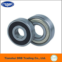 6001 6201 6202 Mini Deep Groove Ball bearing for ceiling fan