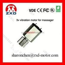 3.7V small rotating motor for sex toys