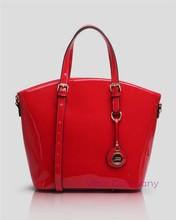 Hot sale fashion PU lady bag / lady hand bag