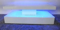 LED function nice modern coffee table #QJ-165