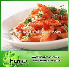 decious pasta macarrones