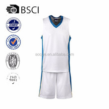 2015 hot and cheap selling oem service basketball wear
