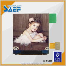 """New Arrival 1.54"""" inch 240x240 IPS High Brightness wide temperature without touch screen TFT display panel"""