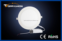 China market of electronic hot sale 48w round led panel light 600mm with CE