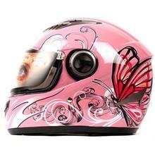 Popular Motorcycle Casco Full Face Helmet