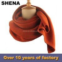 shena red knitting custom scarf shawl price