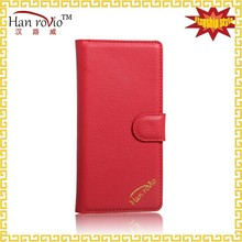 Cheap Price New Arrival Wallet Leather Desk Stand Phone Case for Samsung Galaxy Win Pro G3812