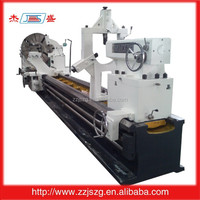 China engine lathe CW series heavy duty machine and cnc machine price