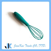 ET042402 Blue Hot-selling Cheap Silicone Whisk For Egg Beaters From Guangdong Of China