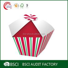 Hot selling Fancy cupcake packaging suppliers in shanghai