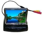 "3.5 polegadas tft lcd carro monitor, 3.5"" do painel do monitor"