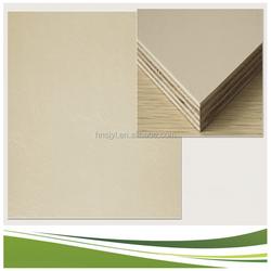 hardwood plywood Easy to clean / plywood Floors in various buildings and factories