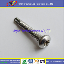Hot!self drilling screw nail long length carbon steel window ,it's your first choise