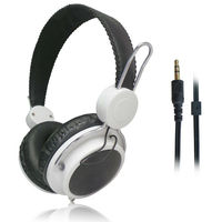 Cheapest colorful good bass cute headset for girls