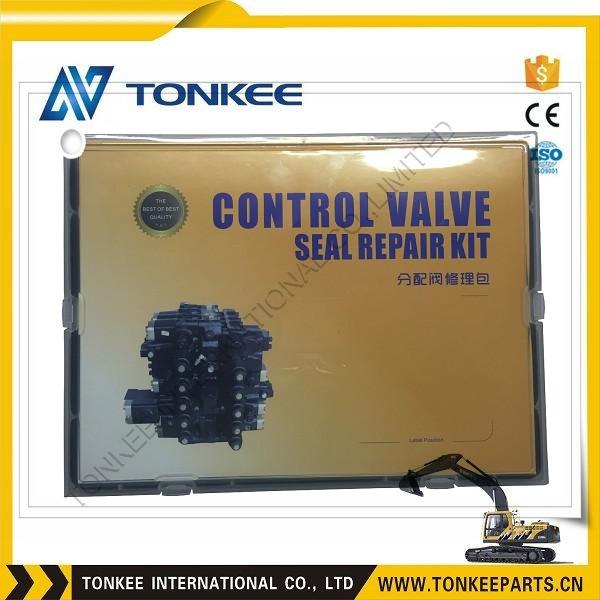 control valve seal repair kit high end seal kit