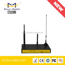 F8434 ZigBee Module 3g wcdma wifi router for Heavy Industrial Energy Consumption m