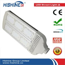 168W LED street light ultra bright and high-end light