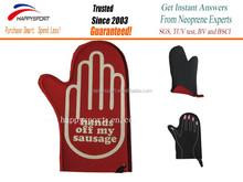 2015 new design batting gloves, design neoprene gloves,Neoprene oven mitt