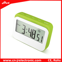 Wholesale gift items Digital kitchen timer with magnet and support stand for resale
