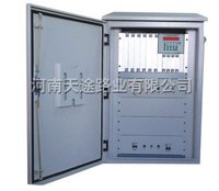 Centralized Coordination Type Traffic Signal Controller