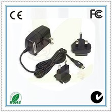 5V 2A Mobile Phone charger for Samsung S5 S4 S3 Note 3 Note 2