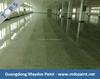 High Performance Paint! Maydos Lithium Base Easy Maintenance Concrete Floor Sealer For Workshop