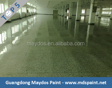High Performance Paint! Maydos Lithium Base Easy Maintenance Concrete Floor Sealer For Workshop