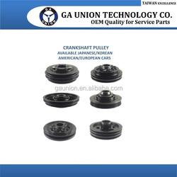 car auto parts / auto engine /Crankshaft Pulley 4663176 For GM FOR Crankshaft Pulley
