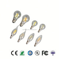 professional designer style energy saving e27 7w led lighting bulb