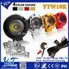 Y&T motorcycle hid projector headlights price kits YTW10K