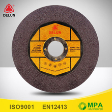 125x1x22mm cutting grinding wheel