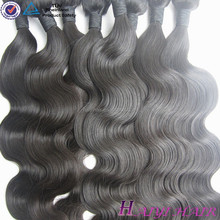 Chinese manufacturer 100% pure vrigin human hair hair expressions weave