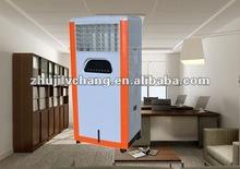 interior centrífugo de aire acondicionado de refrigeración